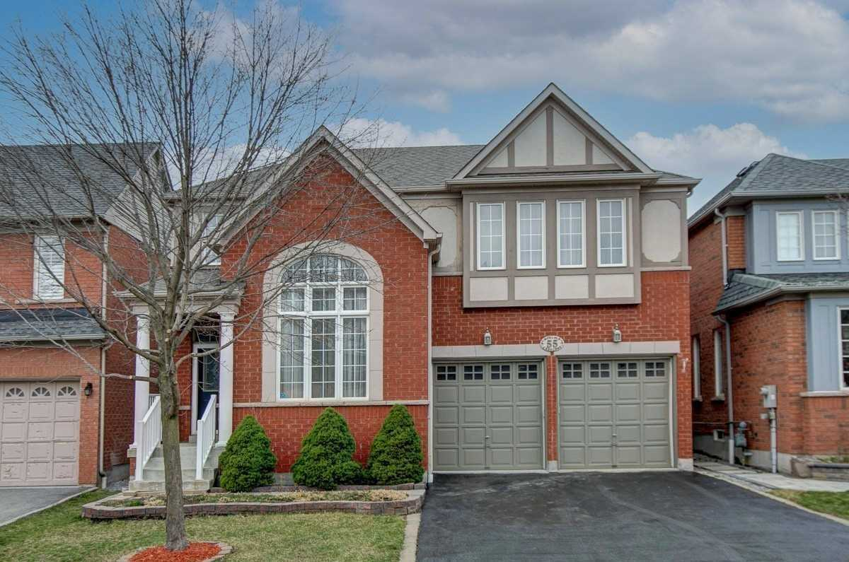 Lower Level For Lease In AJAX , 2 Bedrooms Bedrooms, ,1 BathroomBathrooms,Lower Level,For Lease,Morland