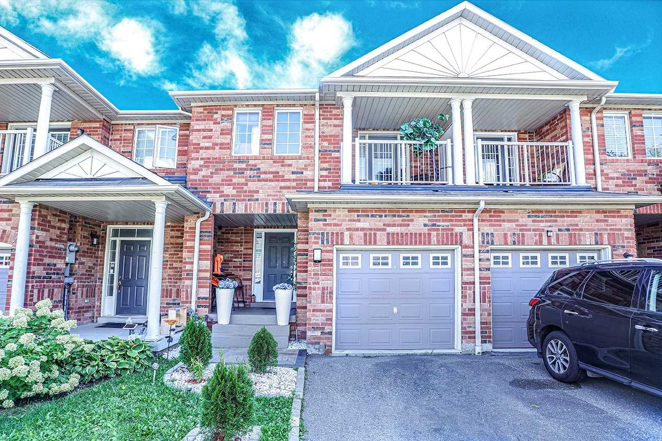 Att/row/twnhouse For Lease In AJAX , 4 Bedrooms Bedrooms, ,4 BathroomsBathrooms,Att/row/twnhouse,For Lease,Angier