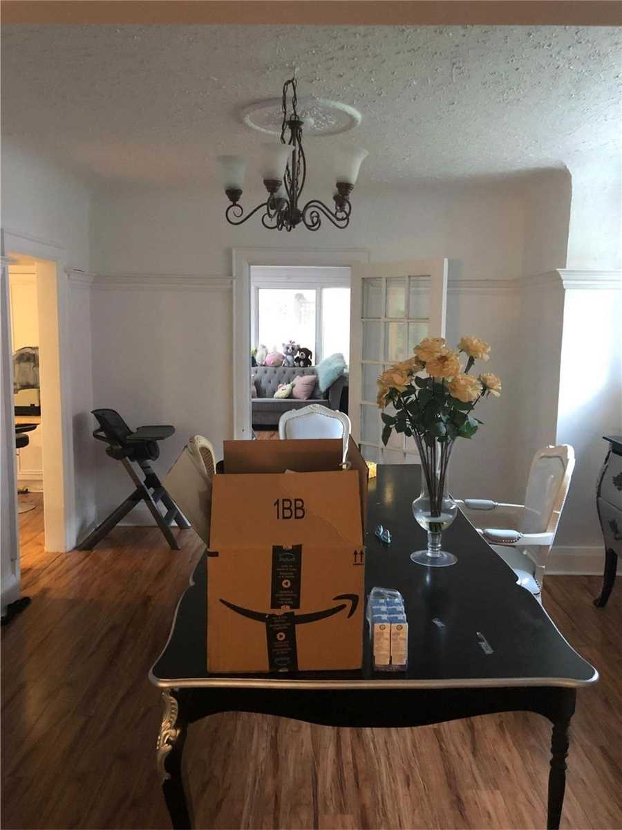 Detached house For Lease In Vaughan - 56 Wallace St, Vaughan, Ontario, Canada L4L2P3 , 3 Bedrooms Bedrooms, ,3 BathroomsBathrooms,Detached,For Lease,Wallace