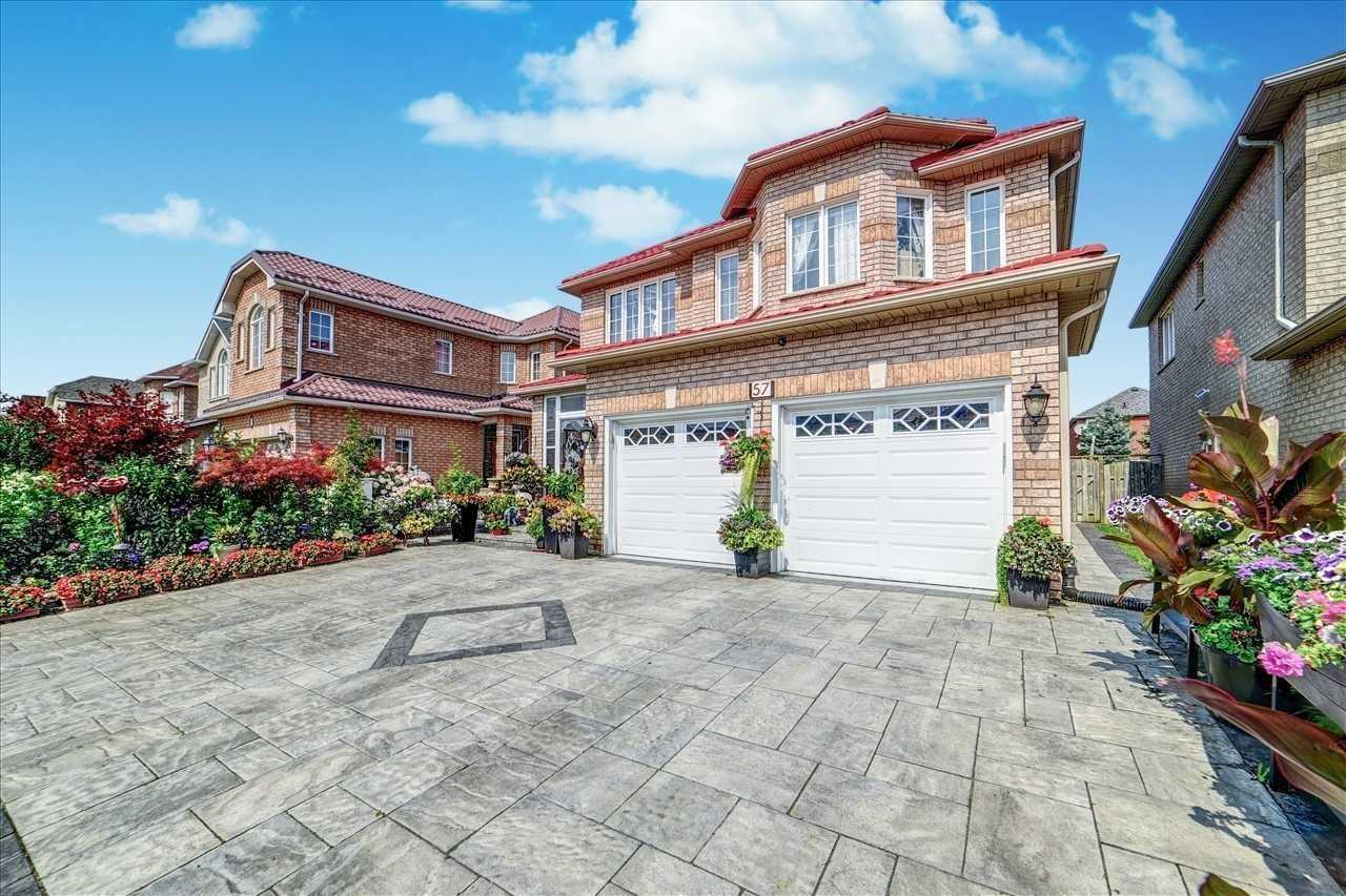 Detached house For Lease In Markham - 57 Fonda Rd, Markham, Ontario, Canada L3S3X2 , 2 Bedrooms Bedrooms, ,1 BathroomBathrooms,Detached,For Lease,Bsmt,Fonda