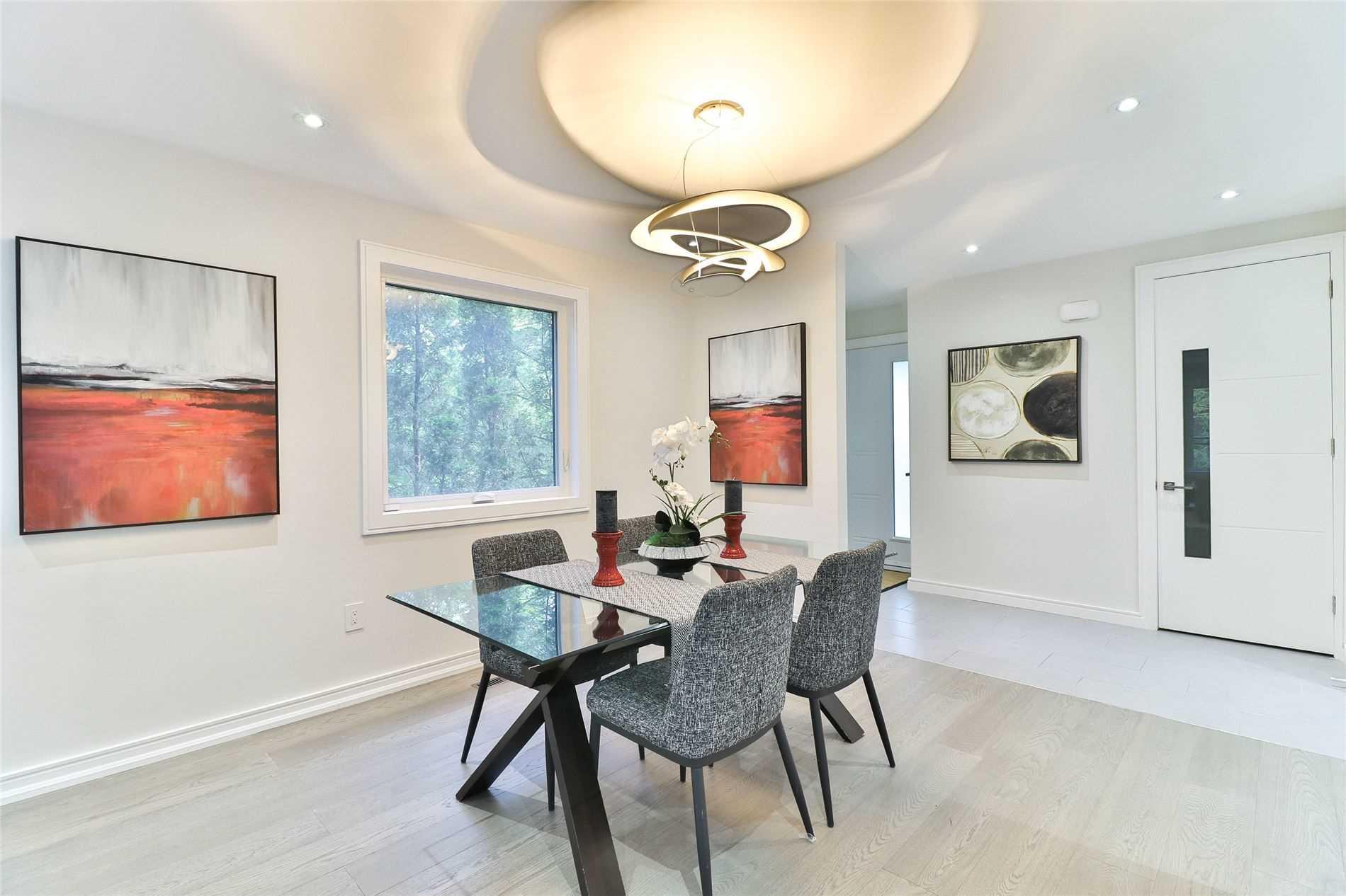 Detached house For Sale In Aurora - 122 Deerglen Terr, Aurora, Ontario, Canada L4G6Y3 , 3 Bedrooms Bedrooms, ,4 BathroomsBathrooms,Detached,For Sale,Deerglen