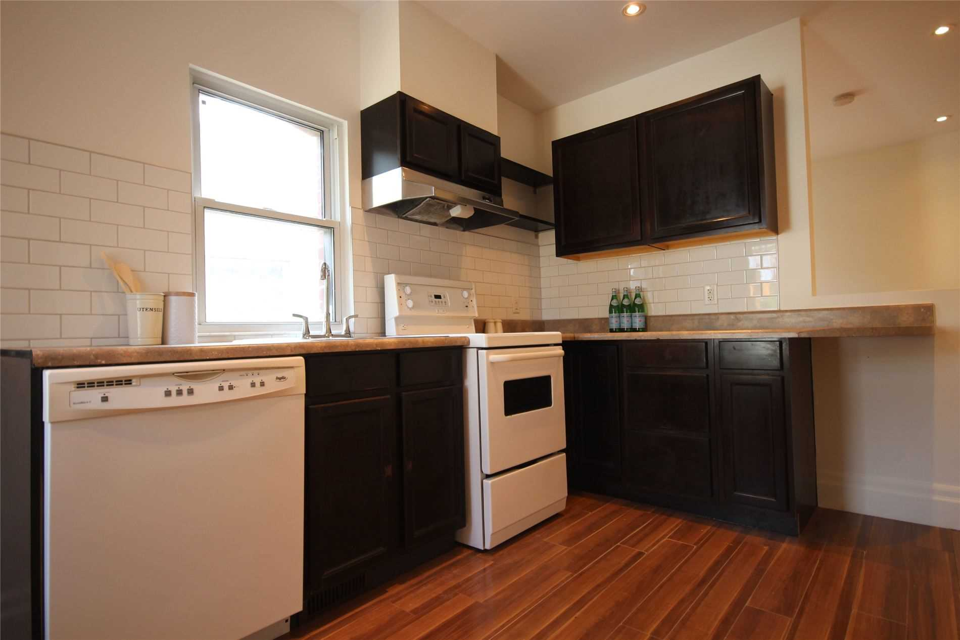 Detached house For Lease In Toronto - 2 Eileen Ave, Toronto, Ontario, Canada M6N 1V4 , 1 Bedroom Bedrooms, ,2 BathroomsBathrooms,Detached,For Lease,Eileen