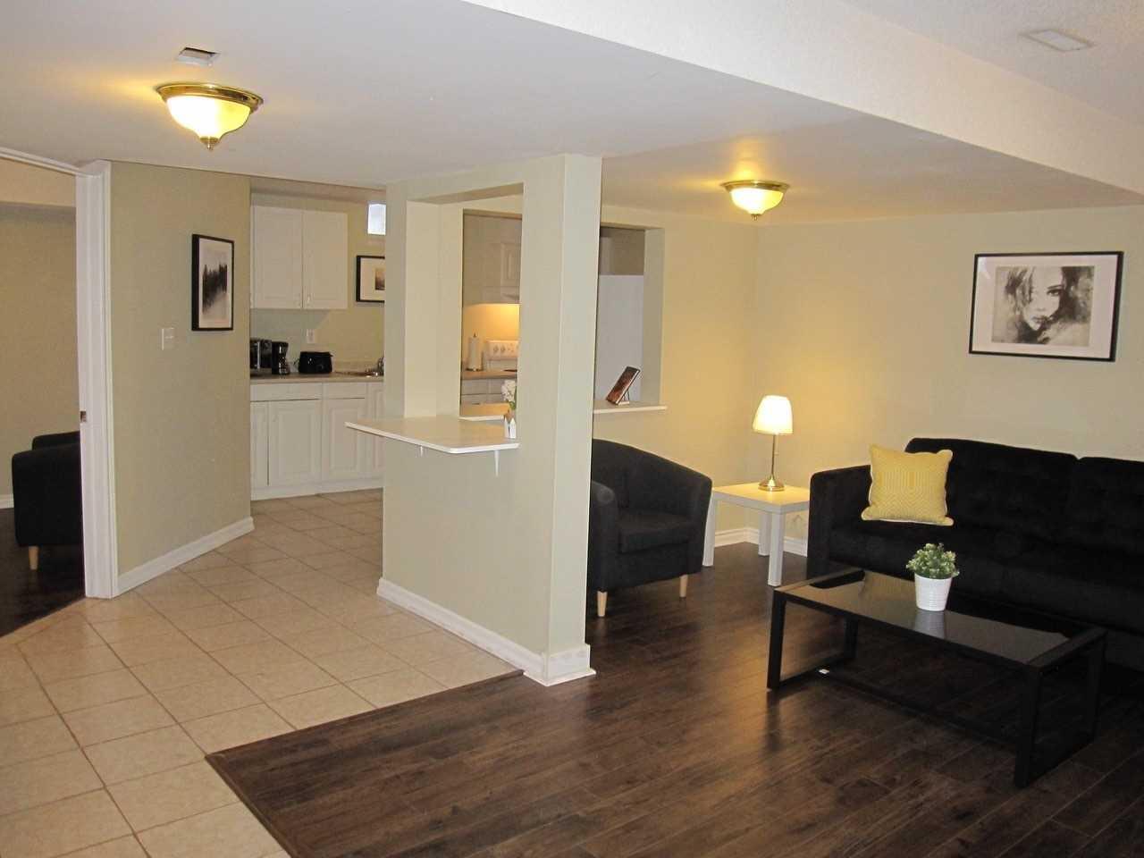 Lower Level For Lease In Brampton , 1 Bedroom Bedrooms, ,1 BathroomBathrooms,Lower Level,For Lease,Redwillow