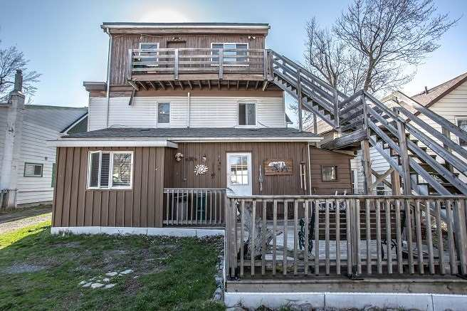 Detached house For Sale In Kingston - 45* Main St, Kingston, Ontario, Canada K7K 3Y5 , 9 Bedrooms Bedrooms, ,4 BathroomsBathrooms,Detached,For Sale,Main