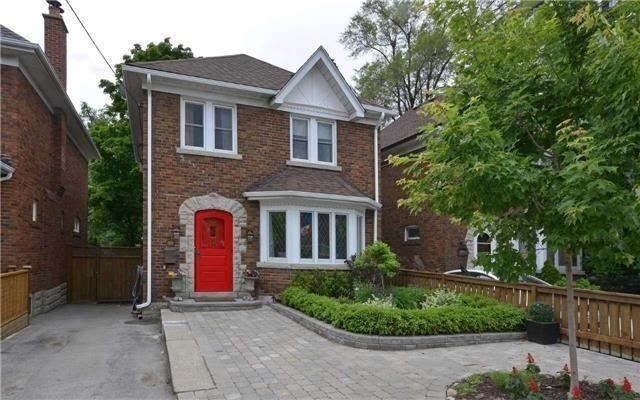Detached house For Lease In Toronto - 311 Chaplin Cres, Toronto, Ontario, Canada M5P1B1 , 3 Bedrooms Bedrooms, ,4 BathroomsBathrooms,Detached,For Lease,Chaplin