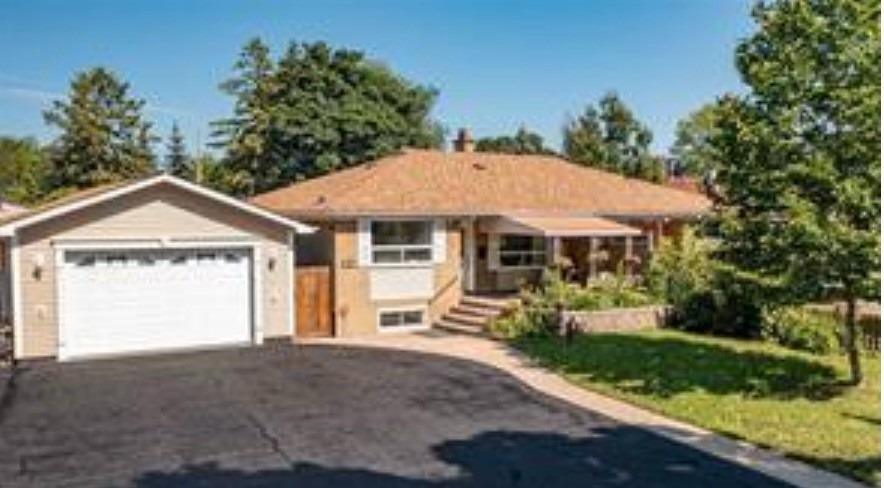 Semi-Detached For Lease In AJAX , 2 Bedrooms Bedrooms, ,1 BathroomBathrooms,Semi-Detached,For Lease,Tulloch