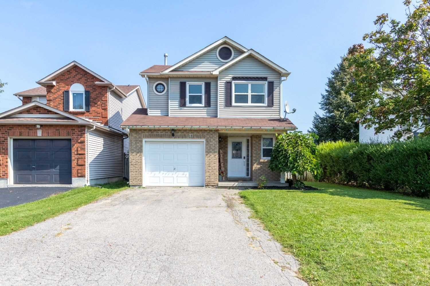 Detached house For Sale In Port Hope - 17 Sanders Dr, Port Hope, Ontario, Canada L1A4E9 , 3 Bedrooms Bedrooms, ,2 BathroomsBathrooms,Detached,For Sale,Sanders