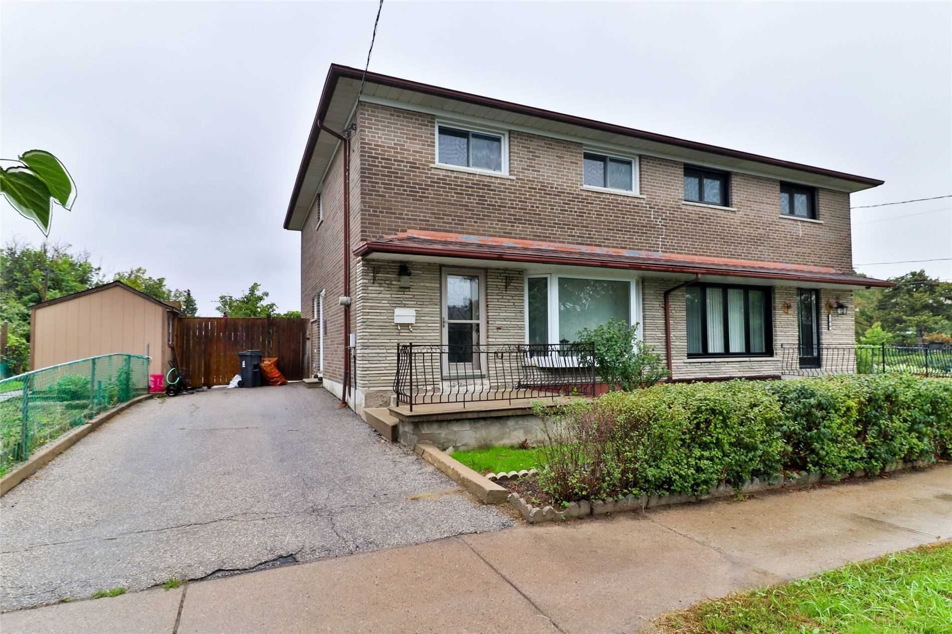 Semi-Detached For Sale In Toronto