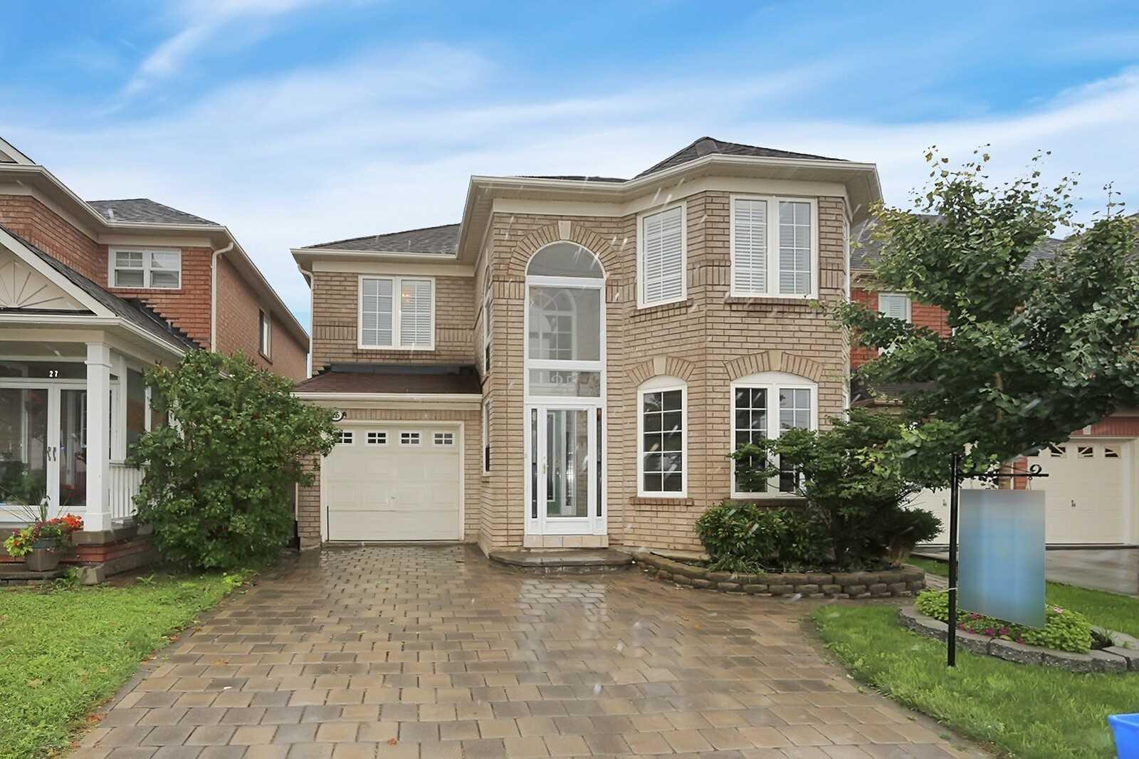 Detached house For Sale In Markham - 25 Tower Bridge Cres, Markham, Ontario, Canada L6C2M8 , 4 Bedrooms Bedrooms, ,4 BathroomsBathrooms,Detached,For Sale,Tower Bridge