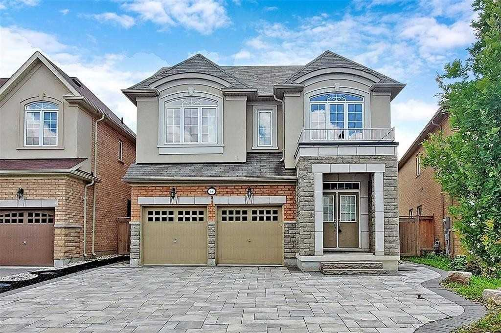 Detached house For Lease In Vaughan - 68 Ironbark Crt, Vaughan, Ontario, Canada L6A 4S6 , 5 Bedrooms Bedrooms, ,4 BathroomsBathrooms,Detached,For Lease,Ironbark
