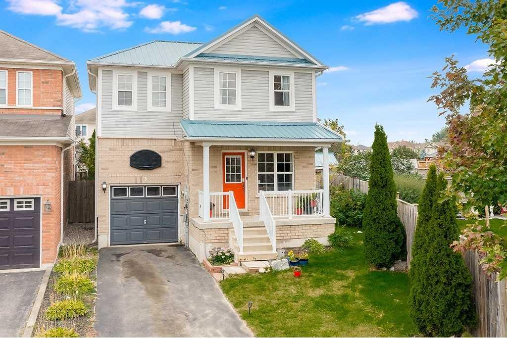 Detached house For Sale In Essa - 5 Truax Cres, Essa, Ontario, Canada L0M1B4 , 3 Bedrooms Bedrooms, ,1 BathroomBathrooms,Detached,For Sale,Truax