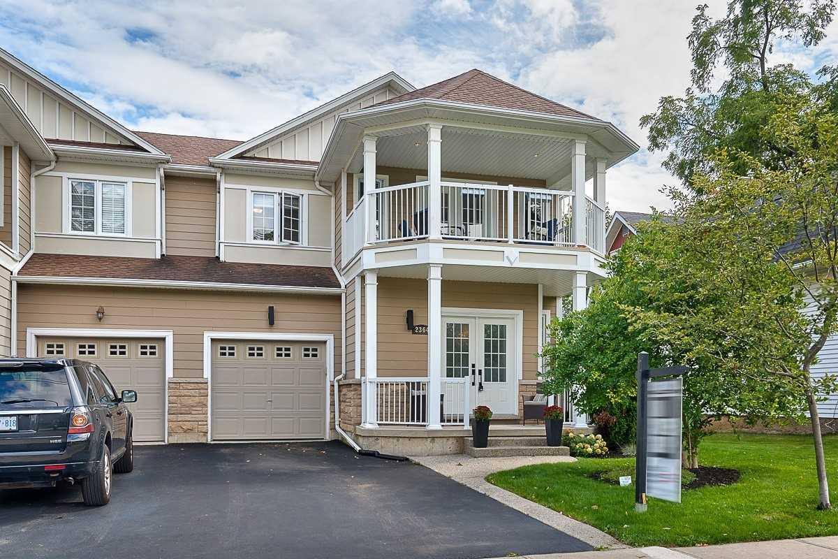 Semi-Detached For Sale In Oakville , 3 Bedrooms Bedrooms, ,3 BathroomsBathrooms,Semi-Detached,For Sale,Sovereign