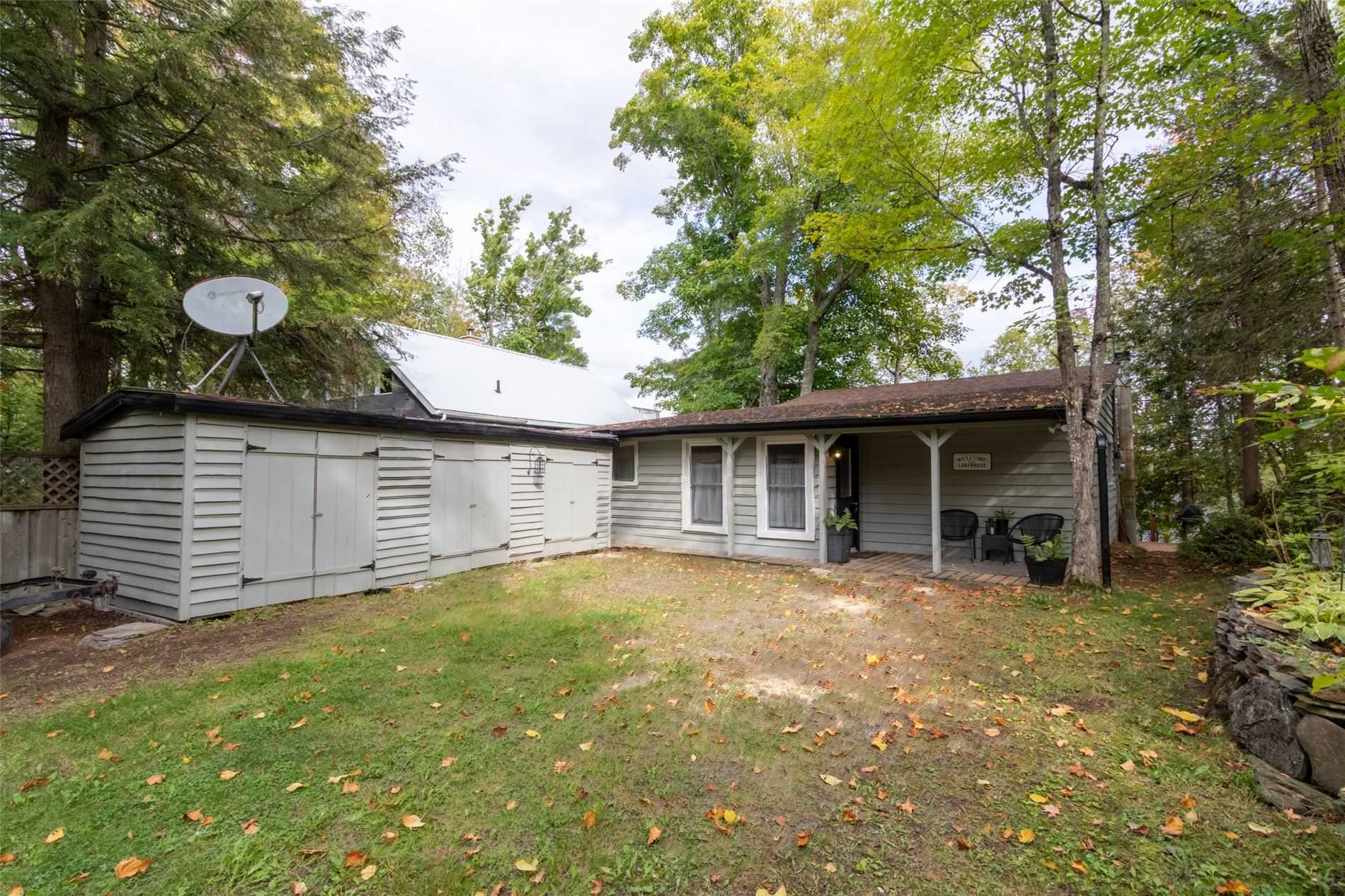 Detached house For Sale In Havelock-Belmont-Methuen