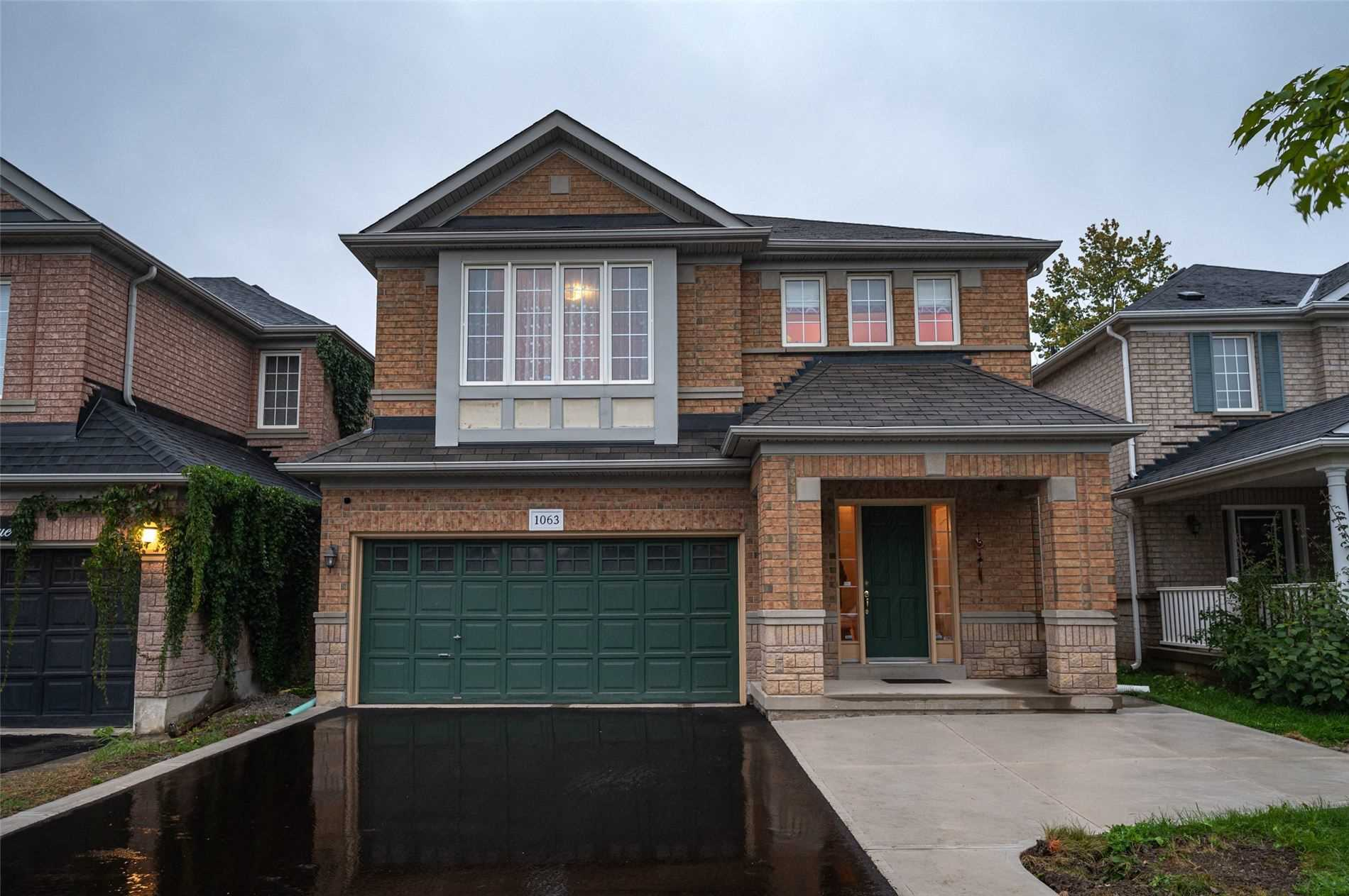 Detached house For Sale In Milton - 1063 Laurier Ave, Milton, Ontario, Canada L9T 6W7 , 4 Bedrooms Bedrooms, ,3 BathroomsBathrooms,Detached,For Sale,Laurier