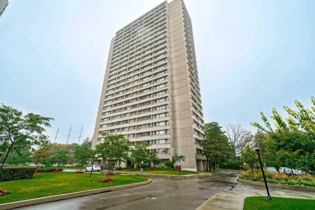 Condo Apt For Sale In Toronto , 1 Bedroom Bedrooms, ,1 BathroomBathrooms,Condo Apt,For Sale,401,Don Mills