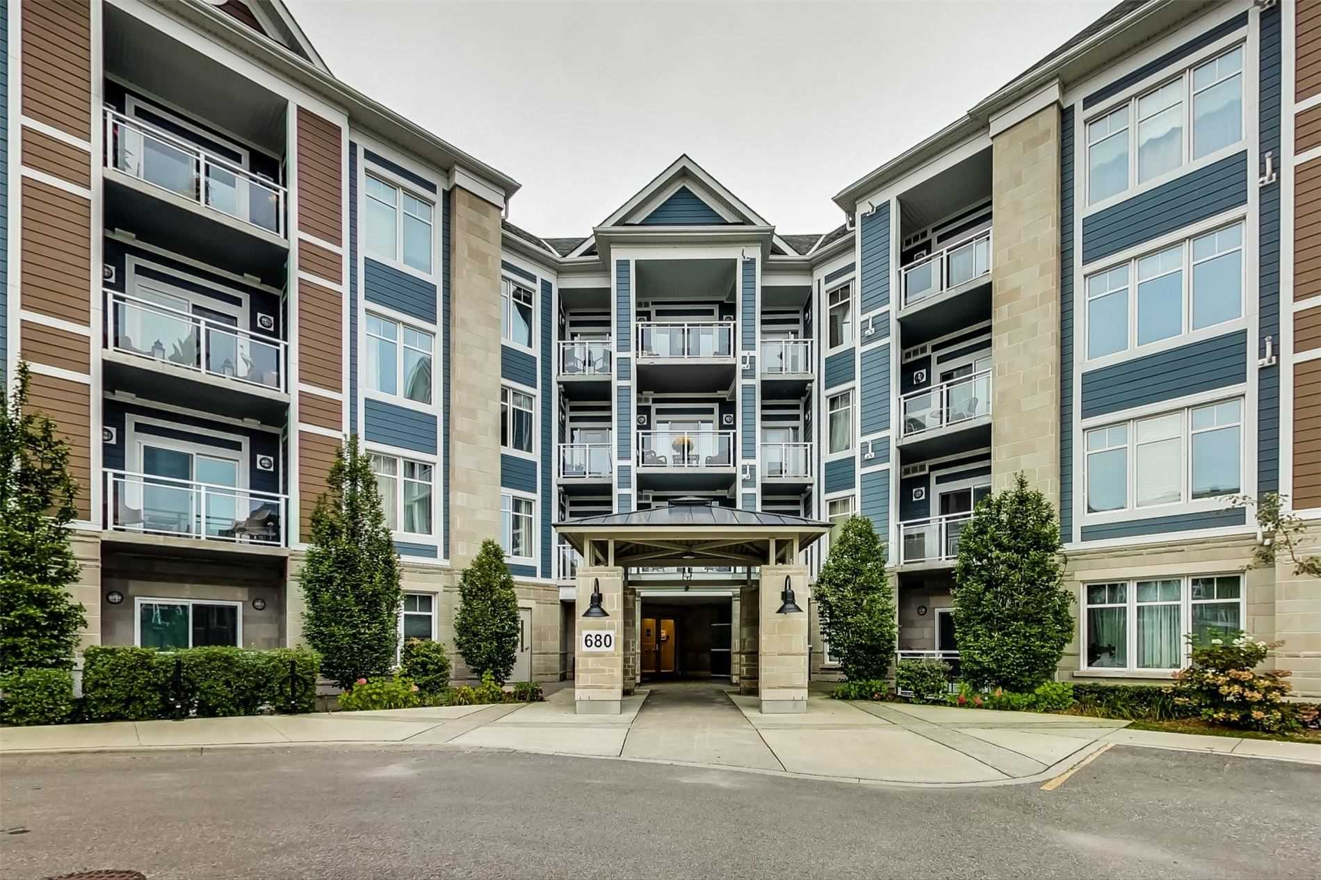 Condo Apt For Sale In Whitby