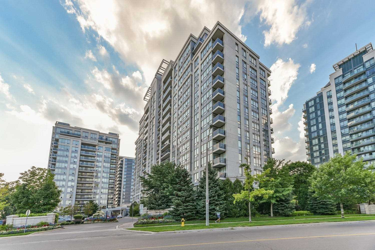 Condo Apt For Lease In Vaughan