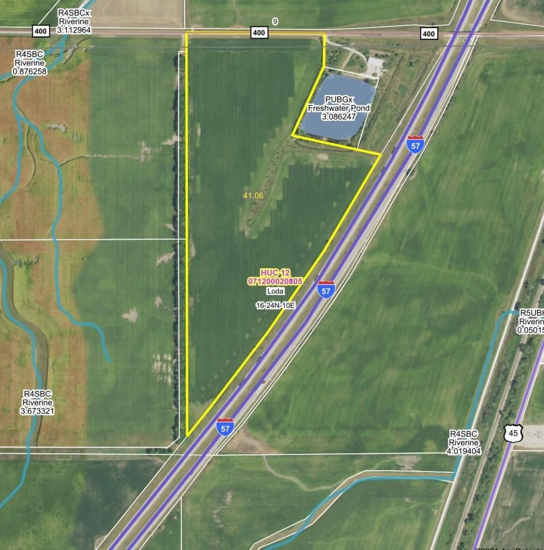 275 400 North Road, Loda, Illinois 60948, ,Farm,For Sale,400 North,MRD11227923