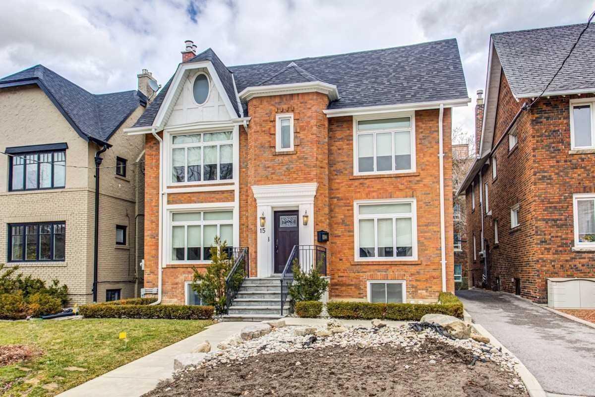 Duplex For Lease In Toronto , 1 Bedroom Bedrooms, ,1 BathroomBathrooms,Duplex,For Lease,Highbourne