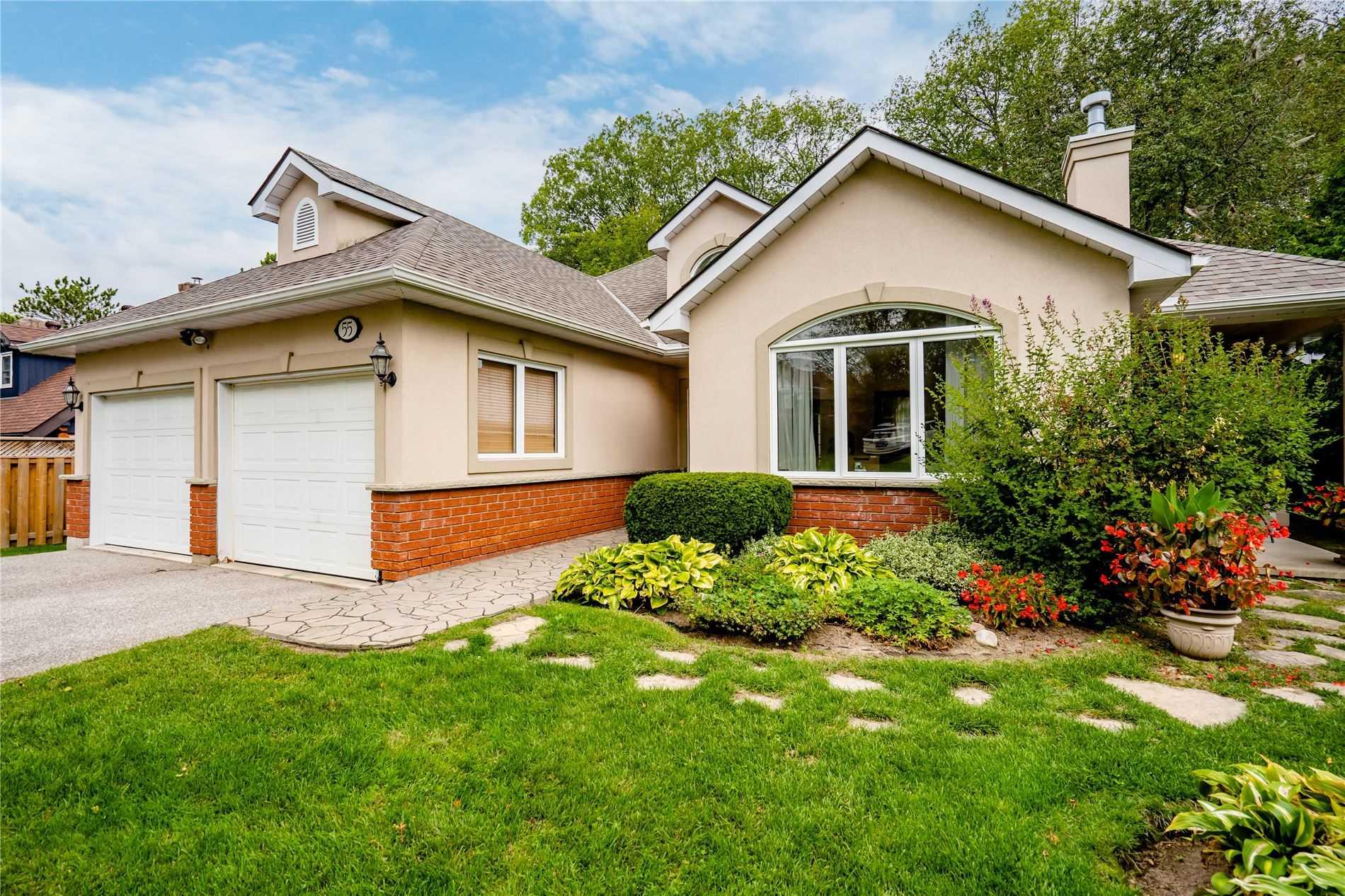 Detached house For Sale In Penetanguishene