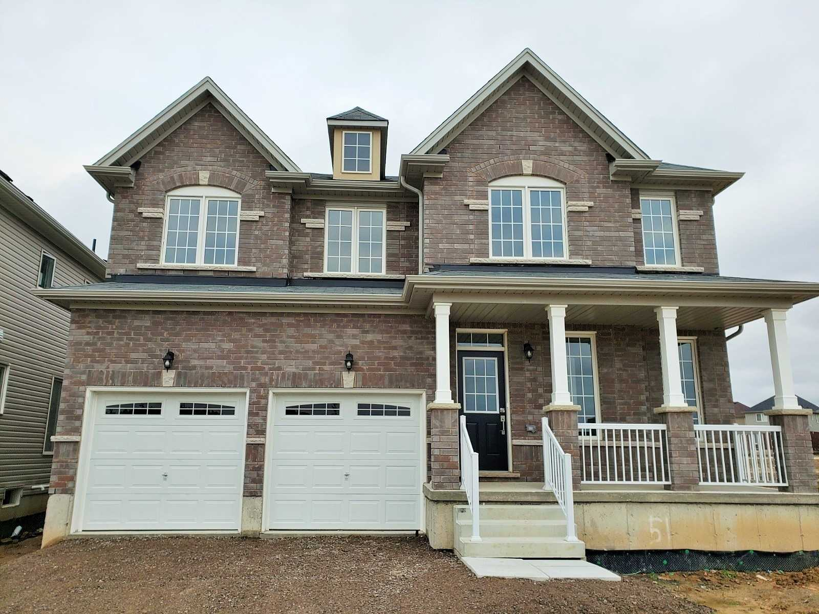 Detached house For Lease In Brantford - 103 Powell Rd, Brantford, Ontario, Canada N3T 0P9 , 4 Bedrooms Bedrooms, ,4 BathroomsBathrooms,Detached,For Lease,Powell