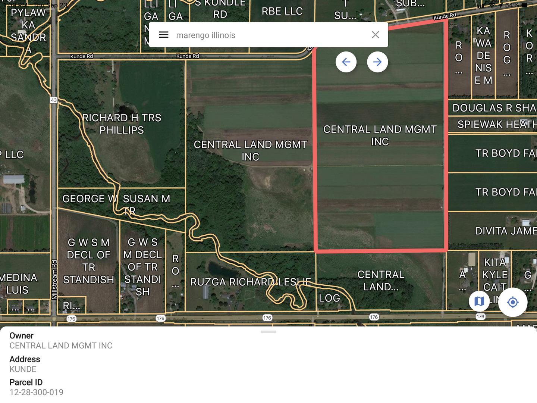 019 Kunde Road, Marengo, Illinois 60152, ,Farm,For Sale,Kunde,MRD11228557