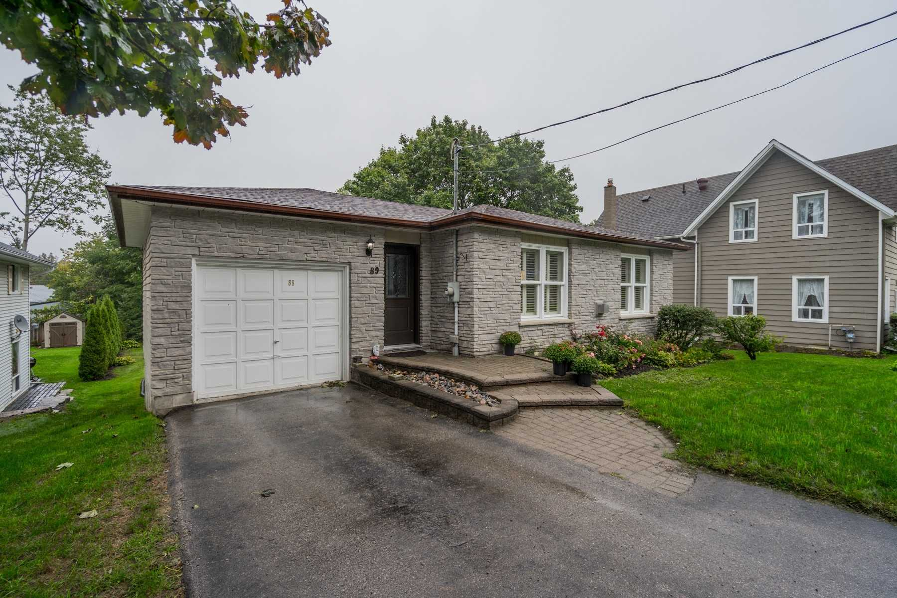 Detached house For Sale In Scugog