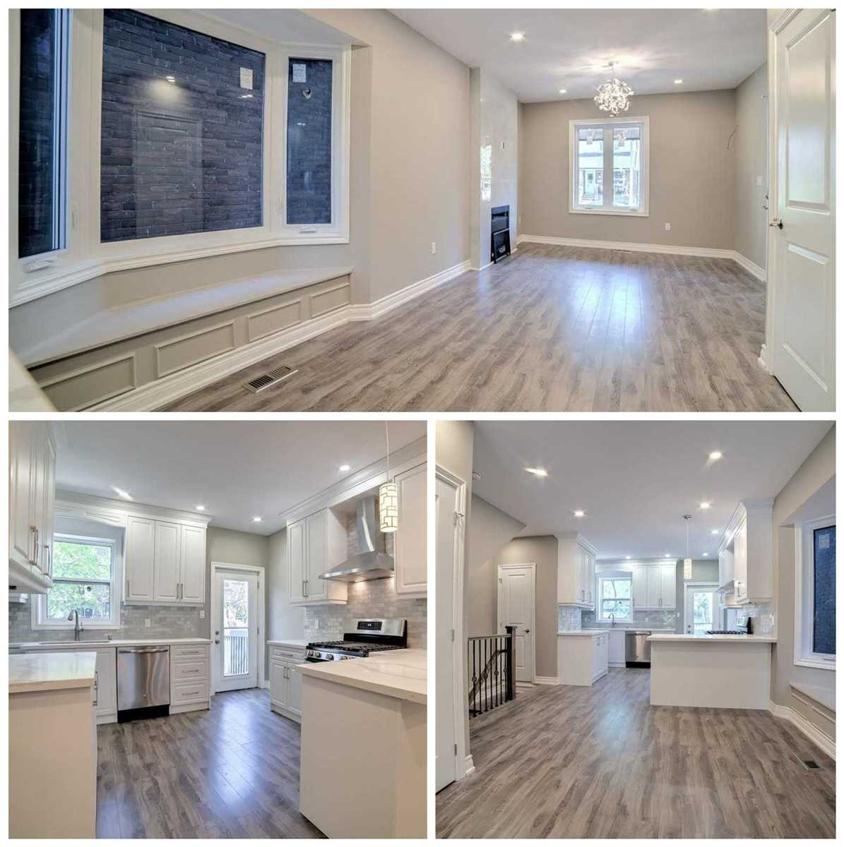 Semi-Detached For Lease In Toronto , 2 Bedrooms Bedrooms, ,2 BathroomsBathrooms,Semi-Detached,For Lease,A,Bellhaven