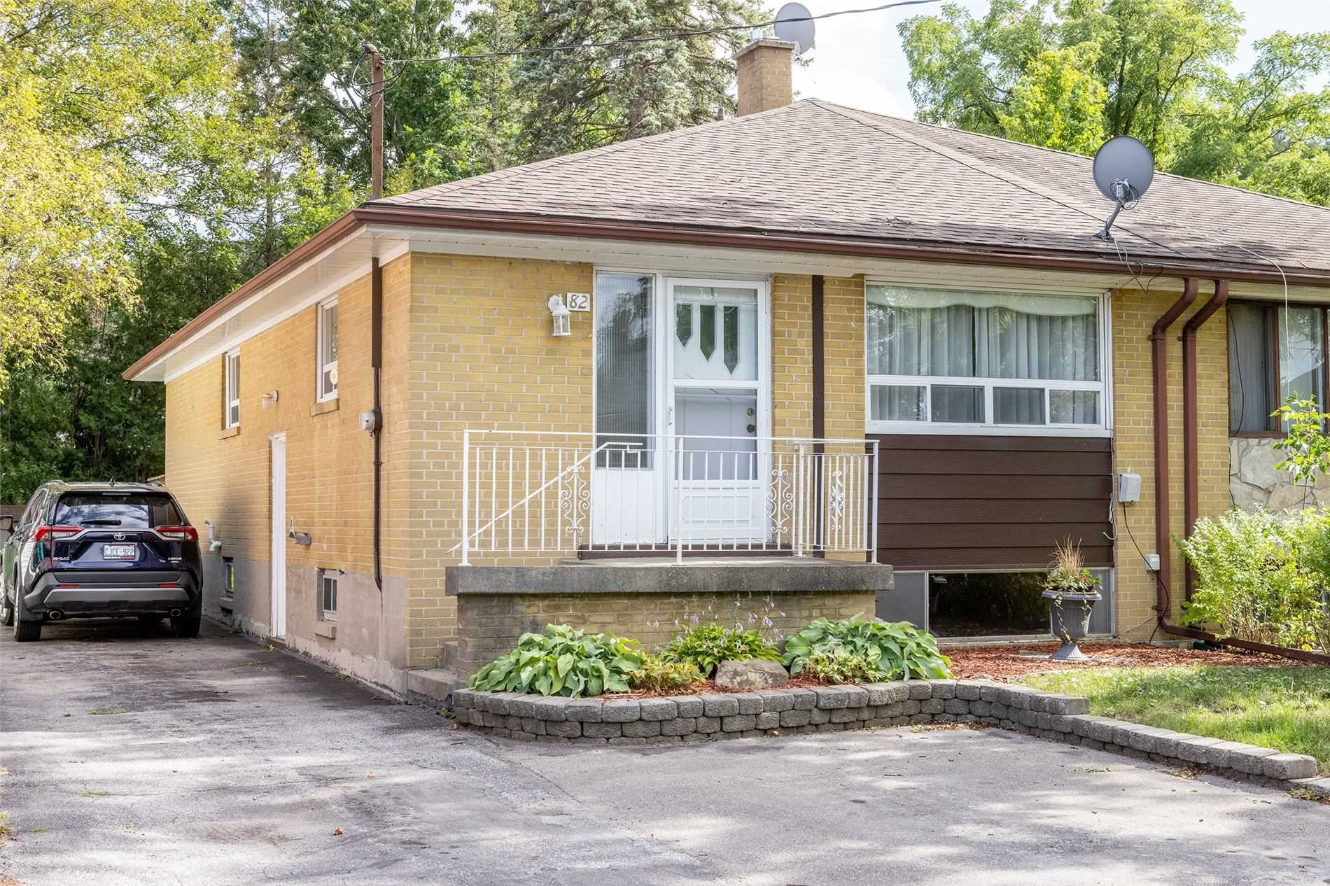 Semi-Detached For Sale In Caledon