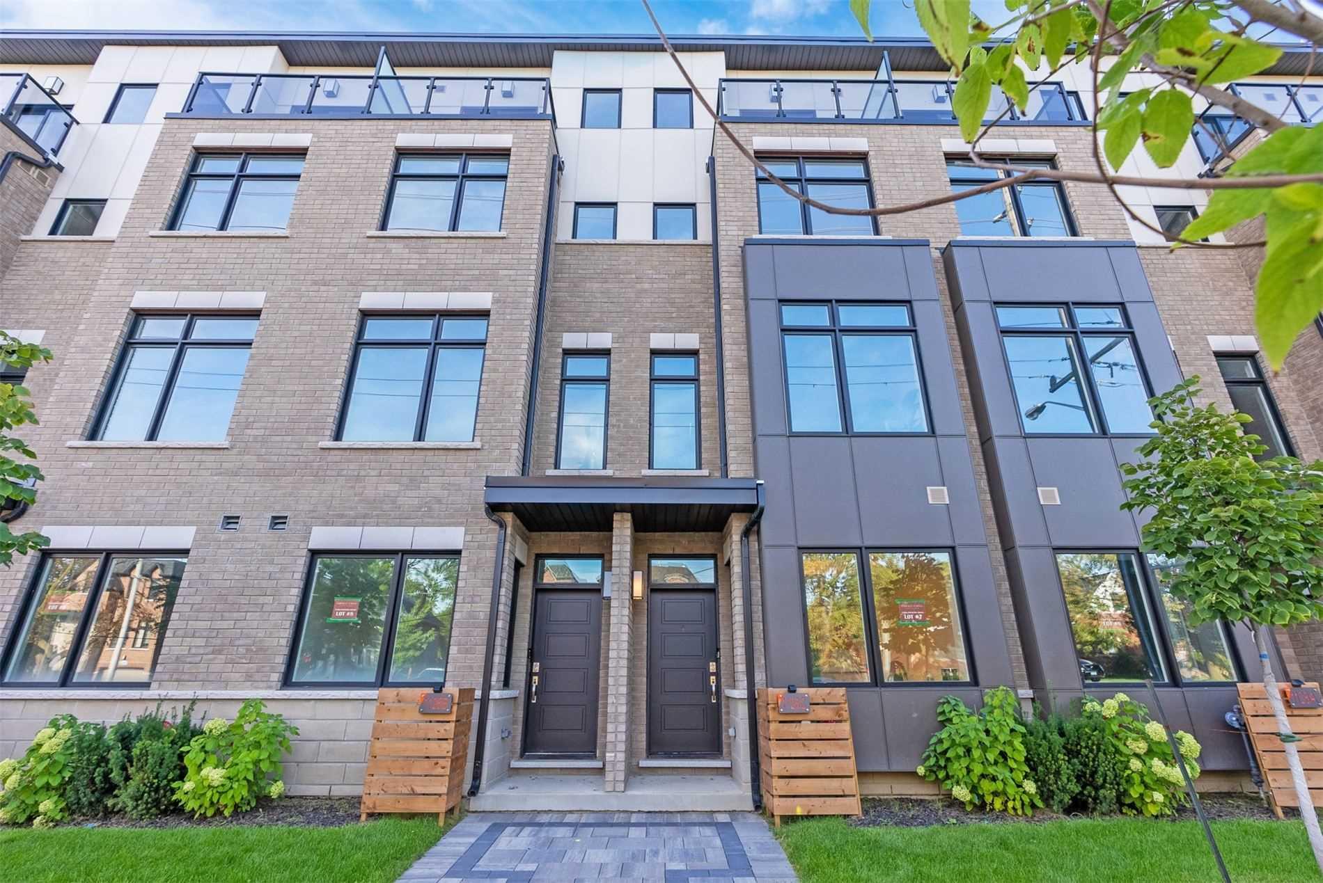 Att/row/twnhouse For Sale In Toronto , 3 Bedrooms Bedrooms, ,3 BathroomsBathrooms,Att/row/twnhouse,For Sale,7,Islington