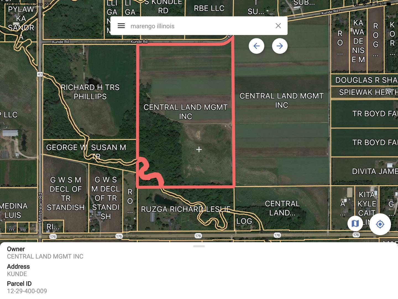09 Kunde Road, Marengo, Illinois 60152, ,Farm,For Sale,Kunde,MRD11228662