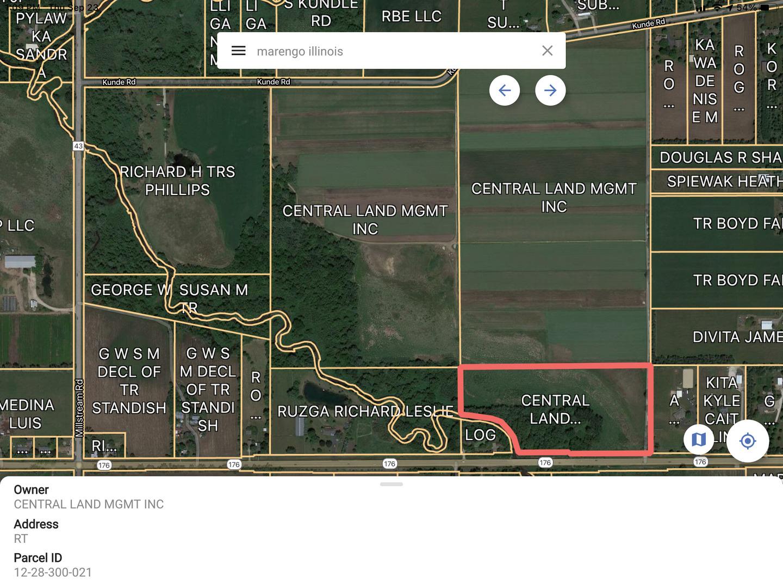 00 Rt. 176, Marengo, Illinois 60152, ,Farm,For Sale,Rt. 176,MRD11228671