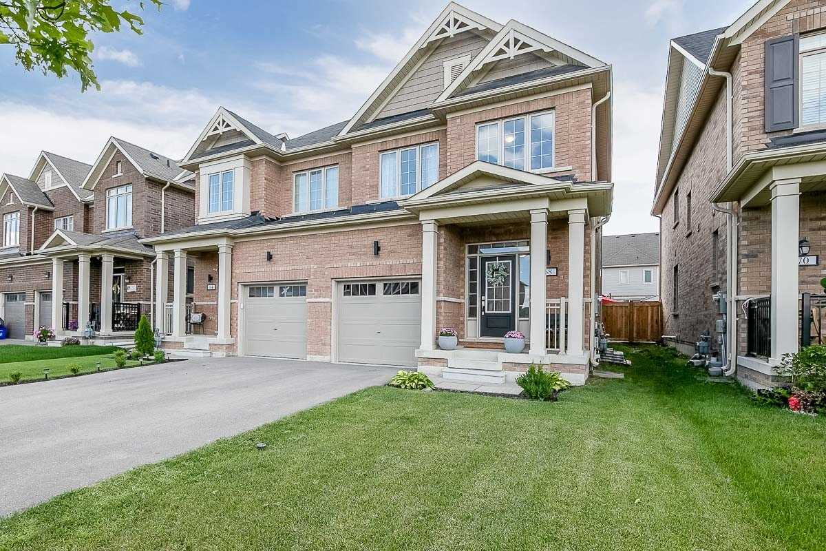 Semi-Detached For Sale In New Tecumseth