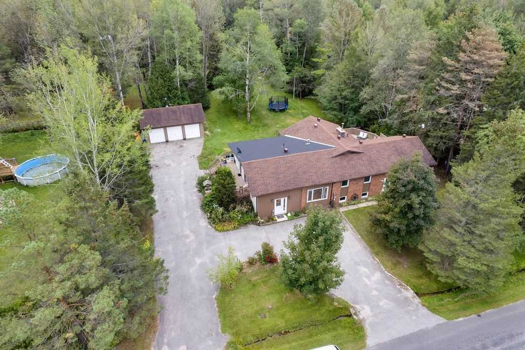 Detached house For Sale In Springwater