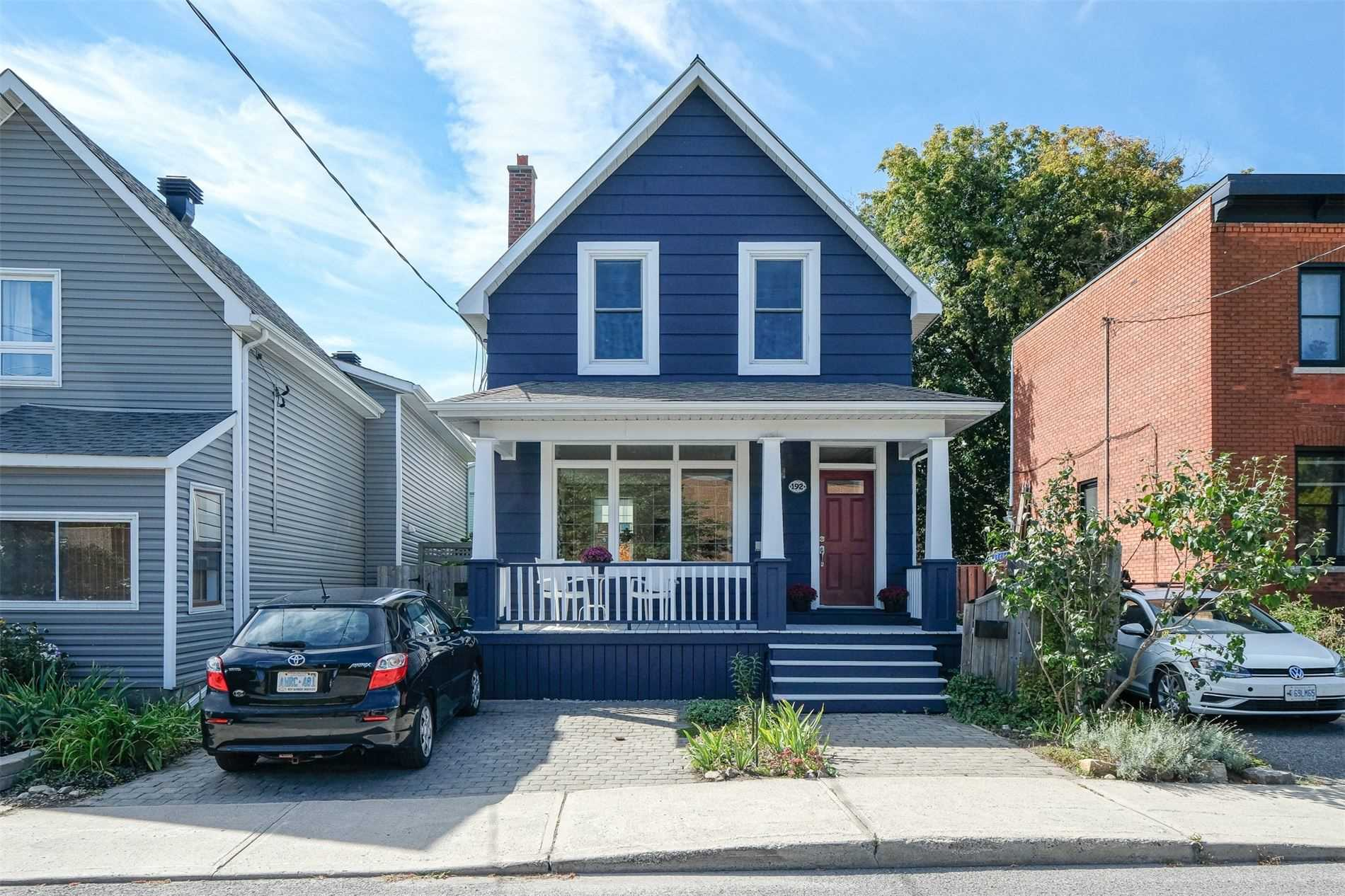 Detached house For Sale In Ottawa