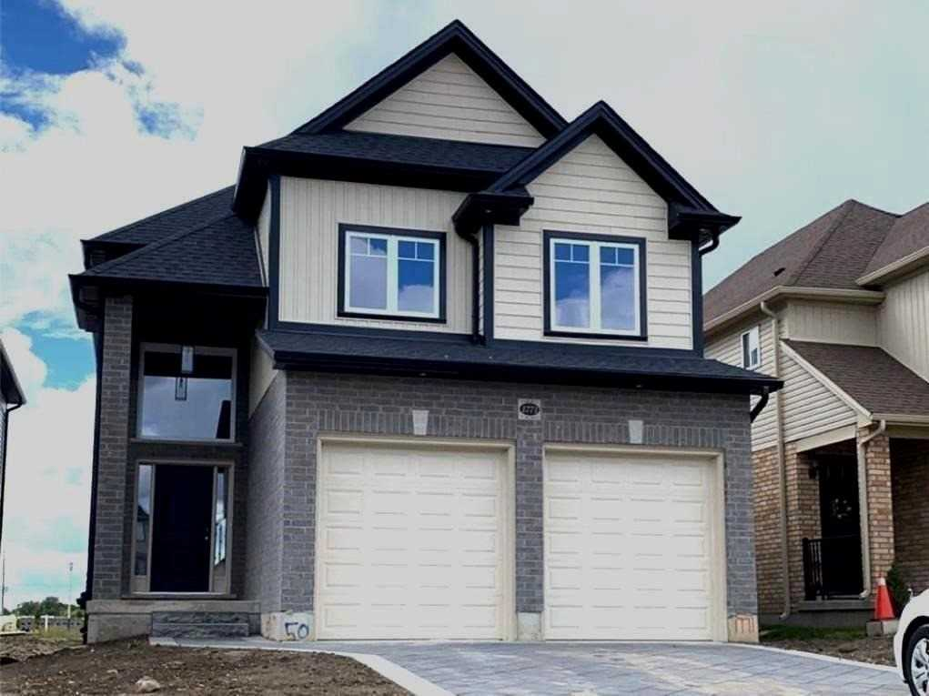 Detached house For Lease In London - 1771 Owen Lane, London, Ontario, Canada N6G0W2 , 4 Bedrooms Bedrooms, ,3 BathroomsBathrooms,Detached,For Lease,Owen