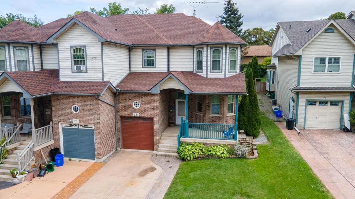 Semi-Detached For Sale In St. Catharines