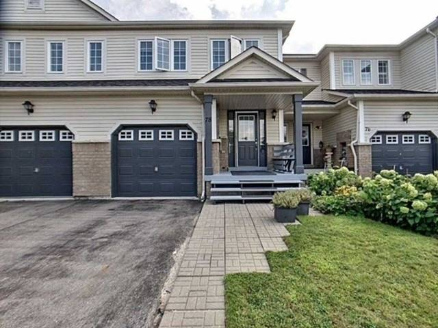 Att/row/twnhouse For Lease In Whitby , 3 Bedrooms Bedrooms, ,3 BathroomsBathrooms,Att/row/twnhouse,For Lease,Robideau
