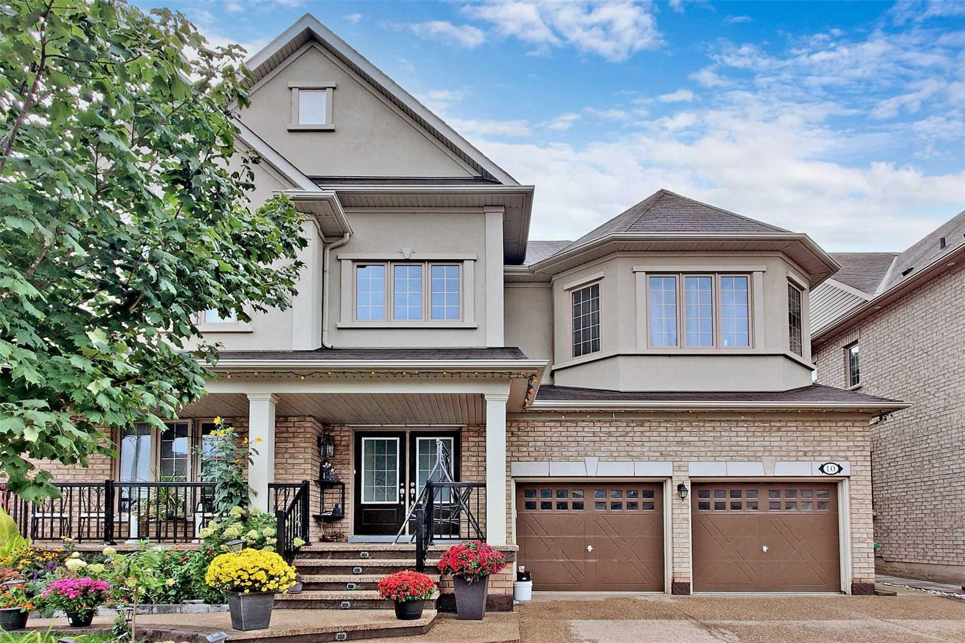 Detached house For Lease In Brampton - 10 Lloyd Sanderson Dr, Brampton, Ontario, Canada L6Y 0G8 , 2 Bedrooms Bedrooms, ,1 BathroomBathrooms,Detached,For Lease,Lloyd Sanderson