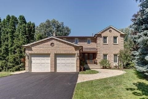 Detached house For Lease In Richmond Hill - 88 Windermere Cres, Richmond Hill, Ontario, Canada L4C6Y9 , 4 Bedrooms Bedrooms, ,4 BathroomsBathrooms,Detached,For Lease,Windermere