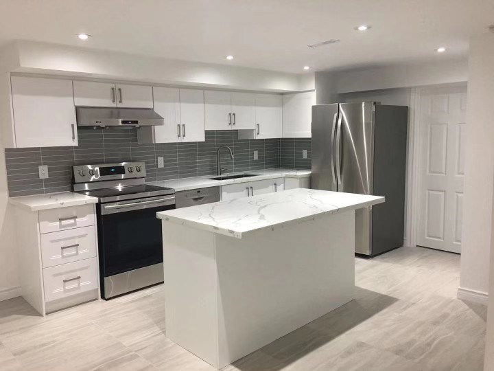 Detached house For Lease In Toronto - 2 Mossgrove Tr, Toronto, Ontario, Canada M2L2W3 , 2 Bedrooms Bedrooms, ,1 BathroomBathrooms,Detached,For Lease,- Bsmt,Mossgrove
