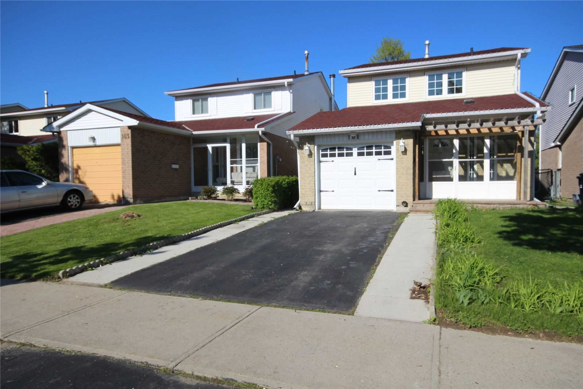Detached house For Lease In Toronto - 101 Barnwell Dr, Toronto, Ontario, Canada M1V1Z1 , 3 Bedrooms Bedrooms, ,2 BathroomsBathrooms,Detached,For Lease,Main Fl,Barnwell