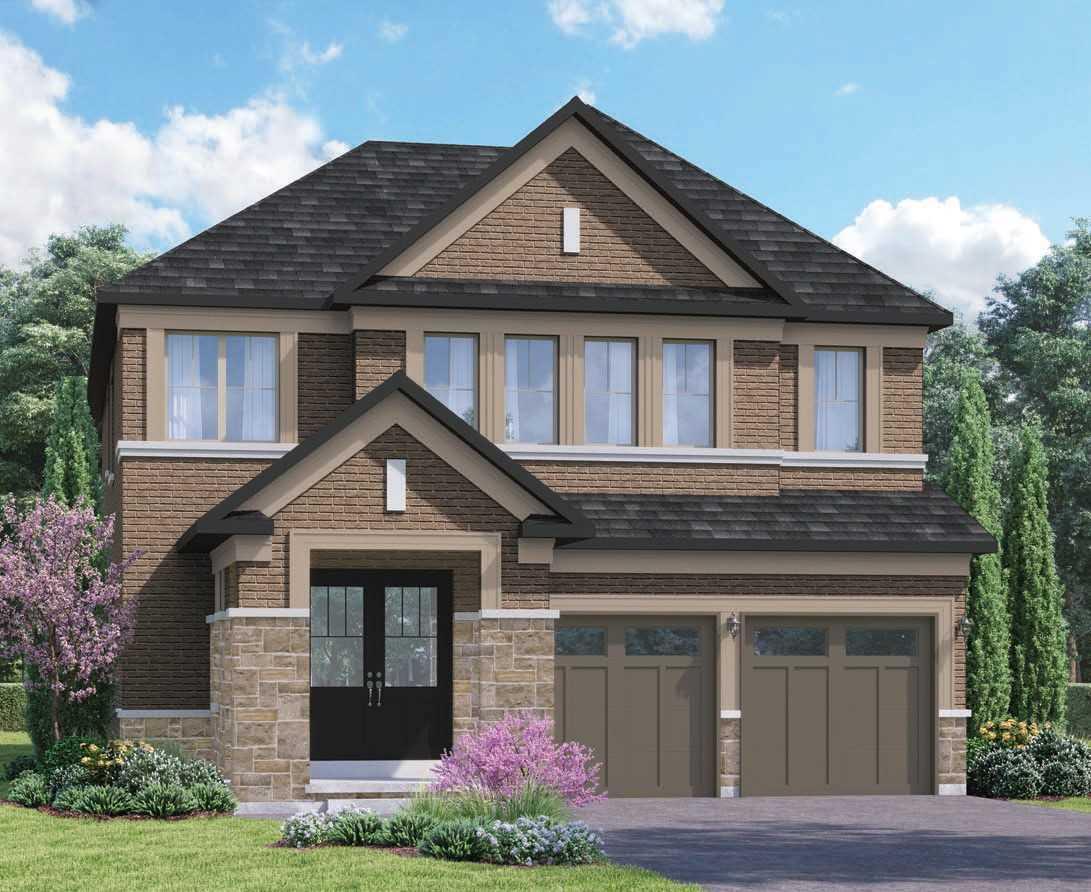 Detached house For Sale In Aurora - 1756 St John's Sdrd, Aurora, Ontario, Canada L4G7C7 , 4 Bedrooms Bedrooms, ,4 BathroomsBathrooms,Detached,For Sale,Lot 75,St John's
