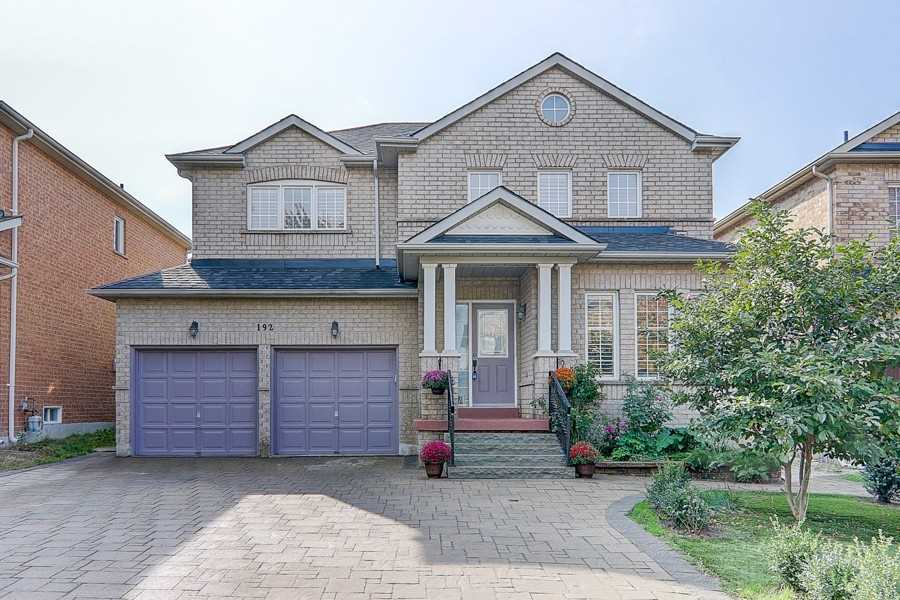 Detached house For Lease In Newmarket - 192 Trailhead Ave, Newmarket, Ontario, Canada L3X2Z9 , 4 Bedrooms Bedrooms, ,4 BathroomsBathrooms,Detached,For Lease,Trailhead