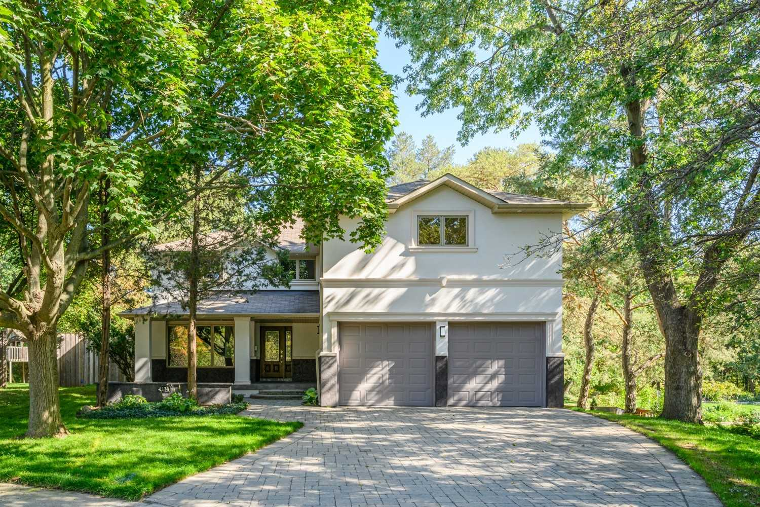 Detached house For Lease In Mississauga - 2174 Burbank Dr, Mississauga, Ontario, Canada L5L2T8 , 5 Bedrooms Bedrooms, ,4 BathroomsBathrooms,Detached,For Lease,Burbank