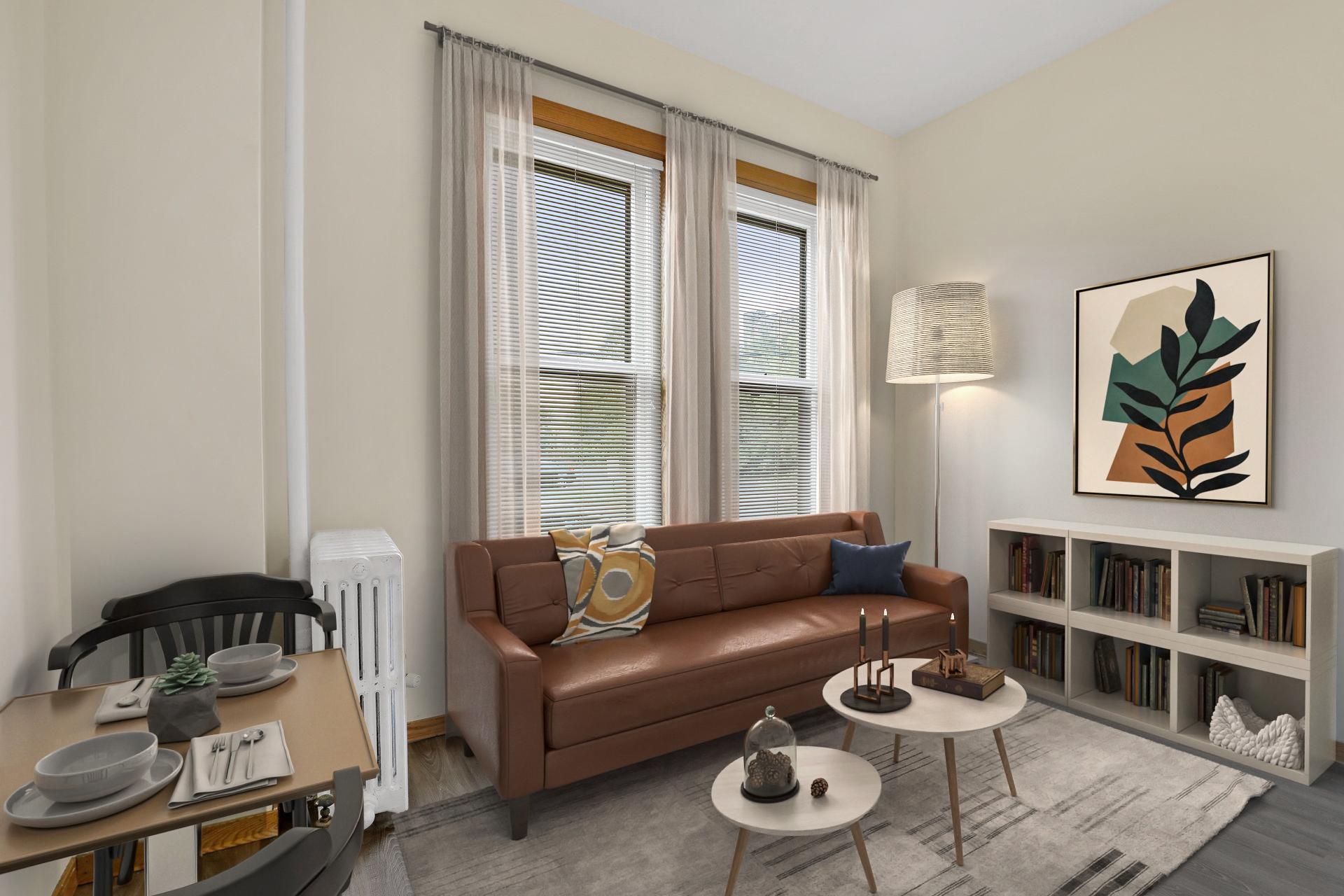 1009 Park Avenue, Minneapolis, Minnesota 55404, ,1 BathroomBathrooms,Residential Lease,For Sale,Park,NST6105798