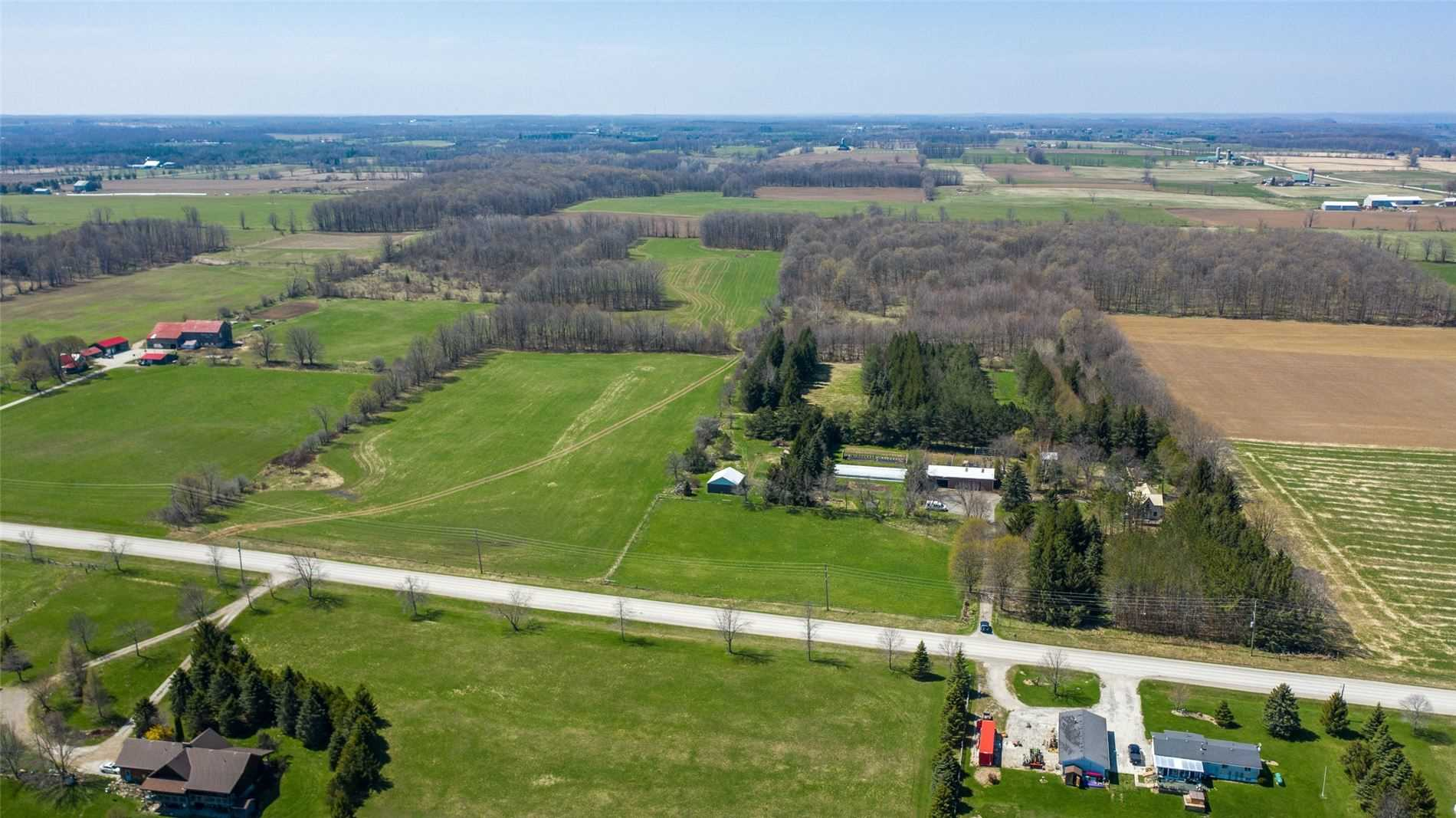 Farm For Sale In Grey Highlands , 2 Bedrooms Bedrooms, ,4 BathroomsBathrooms,Farm,For Sale,7,Grey
