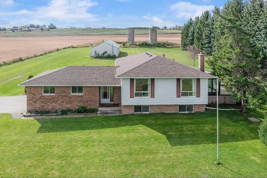 Detached house For Sale In Mono - 508364 Highway 89, Mono, Ontario, Canada L0N 1R0 , 3 Bedrooms Bedrooms, ,1 BathroomBathrooms,Detached,For Sale,Highway 89