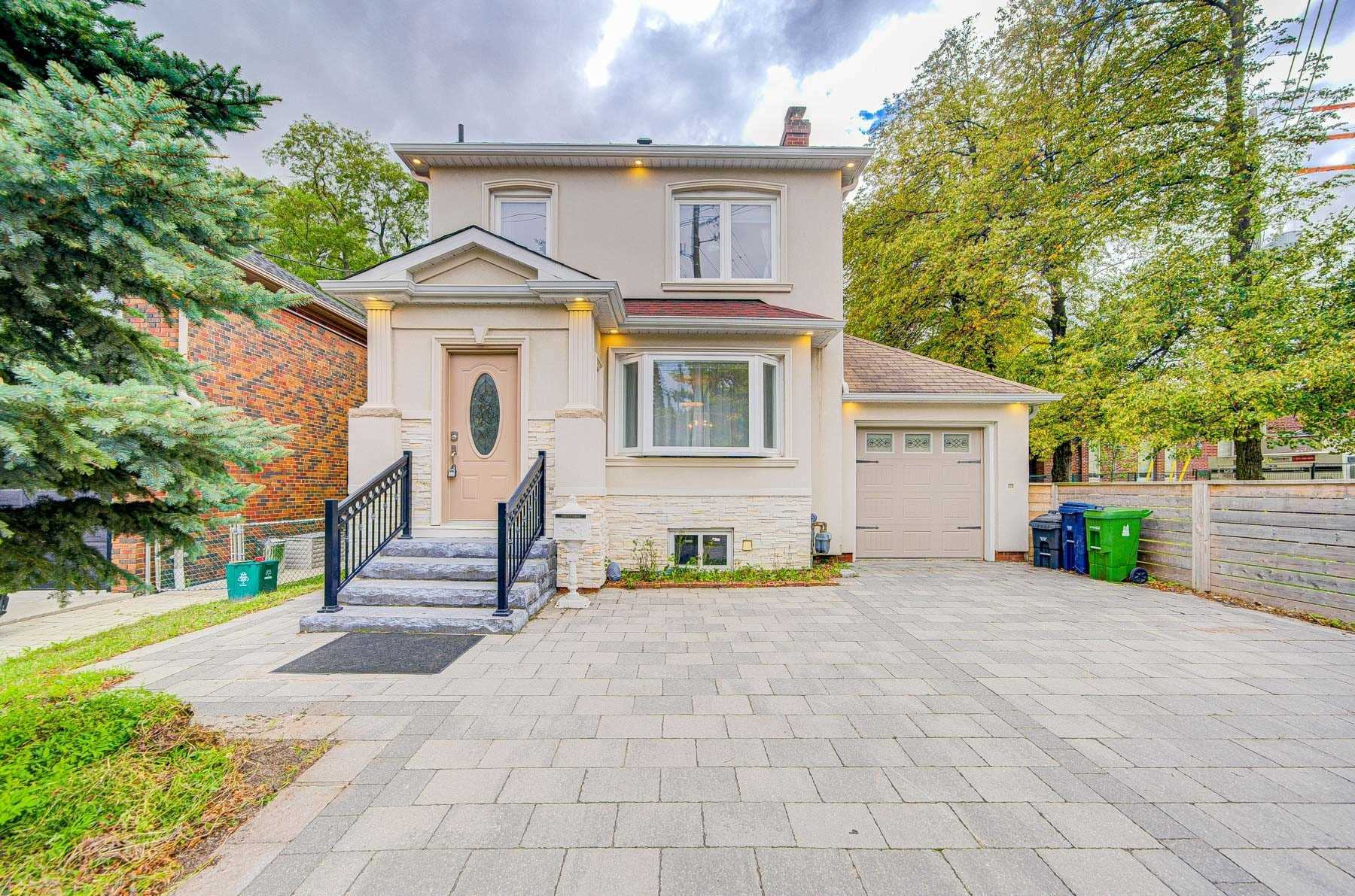 663 Eglinton Ave, Toronto, Ontario M4G2K3, 3 Bedrooms Bedrooms, 7 Rooms Rooms,2 BathroomsBathrooms,Detached,For Sale,Eglinton,C5386494