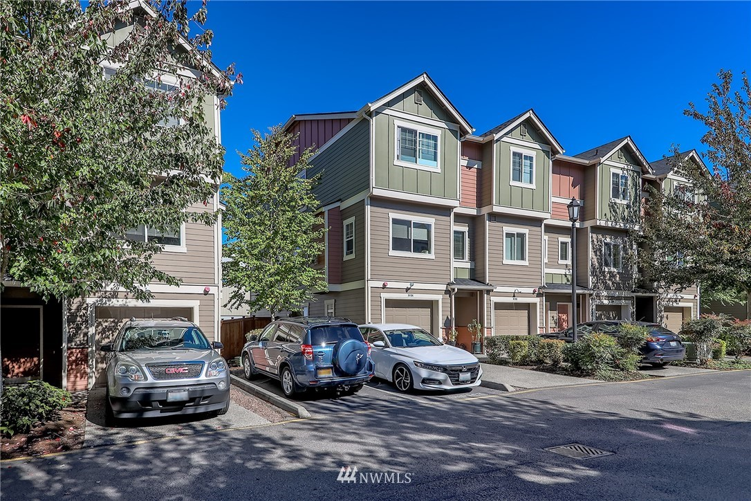 14924 41st Avenue, Bothell, Washington 98012, ,Residential Income,For Sale,41st,NWM1843777